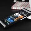 Case Aluminium Bumper for HTC One M7