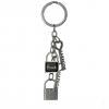 Pre-Order • UK | พวงกุญแจ Harrods Keys And Lock Key Ring