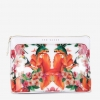 Pre-Order • UK | Ted Baker Tropical Toucan Small Accessories Bag Collection