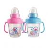 ถ้วยหัดดื่ม Doraemon สำหรับเด็ก 2 ช่วงวัย (2-Step Training Cup)