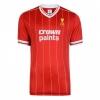 เสื้อเรทโรย้อนยุคลิเวอร์พูล 1982 ของแท้ Liverpool FC 1982 Retro Football Shirt