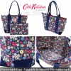 CATH KIDSTON CANVAS BAG WITH POUCH