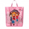 Pre-Order • UK | กระเป๋า Harrods City Girl Shopping Bags