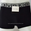 Calvin Klein Boxer Brief : BLACK