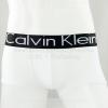 กางเกงในชาย Calvin Klein Boxer Briefs : สีขาว ขอบดำ