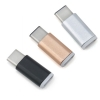 USB 3.1 Type-C Male Connector to Micro USB2.0 5 Pin Female Adapter