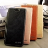 Cadenz Leather Case For OPPO Mirror 5 Lite ( A33 )