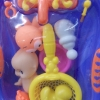 ชุดของเล่นตุ๊กตาเด็กน้อย กับเหล่าผองเพื่อน