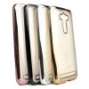 เคสครอบหลังขอบสี Asus ZenFone 2 Laser ZE500KL/ZE500KG 5 นิ้ว