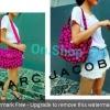 Marc Jacobs nylon shoulder bag