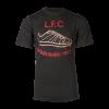เสื้อลิเวอร์พูล เมนส์บู๊ททีเชิ้ต ของแท้ 100% Liverpool FC Mens Boot Tee