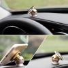 XUNDD : Universal 360° Holder Black Car Dash Stand