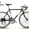 จักรยานเสือหมอบวินเทจ ROAD BIKE SILVIA