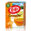 Kit Kat mini citrus golden blend 5 sheets
