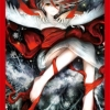 "Bushiroad Sleeve Collection Mini Vol.219 ""Cosmetic Snowfall, Shirayuki"""