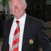 เนคไท แมนยู ของแท้ 100% Manchester United Club Tie Alex Ferguson SILK