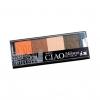 Mistine CIAO Milano Eye Color อายแชโดว์ 4 โทนสี คอลเลคชั่นส่งตรงจากอิตาลี