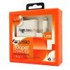 Adapter ชาร์ตไฟ Clasio 2.1 iphone5 /5s/5se ,6 /6s ,6 Plus/6s Pus,Ipad Air ,Air2