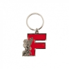 พวงกุญแจลิเวอร์พูลอักษรย่อ F ของแท้