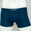 กางเกงในชาย Calvin Klein Boxer Briefs : สีเขียวเข้ม [Modal]
