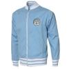 เสื้อแมนซิตี้ เสื้อแจ็คเก็ต แมนเชสเตอร์ ซิตี้ เสื้อรีโทรย้อนยุค 1972 ของแท้ 100% Score Draw Manchester City Retro 1972 Track Jacket จากอังกฤษ