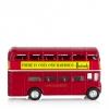 Pre-Order • UK   ของสะสม Harrods Red Double-Decker Bus