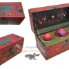 Harry Potter : Collectible Quidditch Set