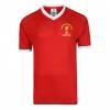 เสื้อเรทโรย้อนยุคลิเวอร์พูล 1981 ยูโรเปี้ยนคัพรอบสุดท้ายของแท้ Liverpool FC 1981 European Cup Final Retro Shirt