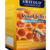 Rifold royal jelly 1000mg ราคาส่ง xxx 6% 10HDA นมผึ้งพรีเมียมไรโฟล ส่งฟรี EMS