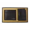 Pre-Order • UK | ชุดกิ๊ฟเซ็ทกระเป๋าสตางค์บุรุษ Ted Baker Wallet and Card Holder Gift Set