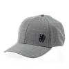 หมวกเชลซี ของแท้ 100% หมวกแก็ปเชลซี - สีเทา