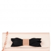 Pre-Order • UK | กระเป๋า Ted Baker BOWLA - Satin Bow Clutch