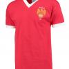 เสื้อแมนเชสเตอร์ ยูไนเต็ดย้อนยุค 1958 FA Cup Final Shirt ของแท้ 100%