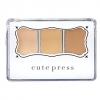 *พร้อมส่ง* Cute Press Skin Perfect Concealer คอนซีลเลอร์ 3 ช่อง ปิดเนียนสนิท