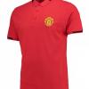 เสื้อโปโลแมนเชสเตอร์ ยูไนเต็ด Manchester United Essential Crest Polo Shirt ของแท้