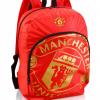กระเป๋าเป้แมนเชสเตอร์ ยูไนเต็ด Manchester United Crest Foil Print Back Pack