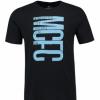 เสื้อไนกี้ทีเชิ้ตแมนเชสเตอร์ ซิตี้ของแท้ Manchester City Squad T-Shirt - Black