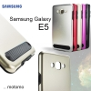 เคสครอบหลัง Samsung Galaxy E5 รุ่น New Motomo