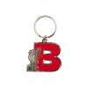 พวงกุญแจลิเวอร์พูลอักษรย่อ B ของแท้