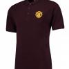เสื้อโปโลแมนเชสเตอร์ ยูไนเต็ด Manchester United Essential Polo ของแท้