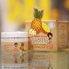 ครีมสับปะรด Pineapple Body Cream AHA 80