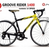 จักรยานเสือหมอบ CARRERA GROOVE RIDER 1400