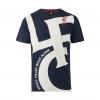 เสื้อ T-Shirt ลิเวอร์พูล ของแท้ 100% Liverpool Mens Chambers Tee