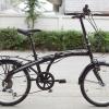 จักรยานพับได้อลูมิเนียม 20 นิ้ว OSCAR Venture