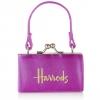 Pre-Order • UK | กระเป๋าสตางค์ Harrods Mini Clip Purse Collection