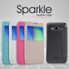 เคส Samsung Galaxy E7 Sparkle leather case NILLKIN แท้ !!