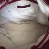 Zara กระเป๋าทรงขนมจีบขนาดกะทัดรัดแต่งพู่ด้านข้างทั้ง 2 ด้าน มี2สีให้เลือกคือ ดำ และแดง หูรูดแบบซ่อนสาย แบบเรียบเก๋น่ารักน่าใช้ ขนาด กว้าง 13 ยาว สูง 27 สายสะพายยาว 97cm ปรับได้ 5 ระดับ สีดำ แดง