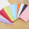 Case Back Cover Color Series for Samsung Galaxy S5
