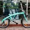 จักรยานพับได้ 20 นิ้ว  MOVE SMART