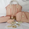 แบรนด์ Aris Bag แบรนด์สุดเก๋งานสวยราคาจิ๊บ ๆ แนะนำค่ะ !!